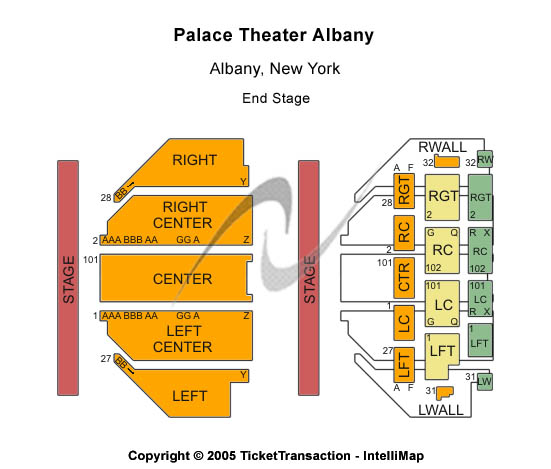 Adam Lambert Palace Theatre Albany Tickets - Adam Lambert Tickets ...