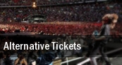 Alternative tickets