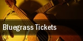 Bluegrass tickets