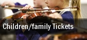 Children/family tickets