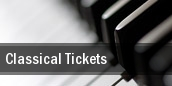 Classical tickets