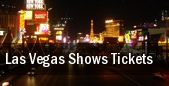 Las Vegas Shows tickets