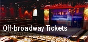 Off-broadway tickets