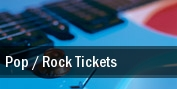 Pop / Rock tickets