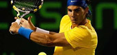 Sony Ericsson Open Tickets